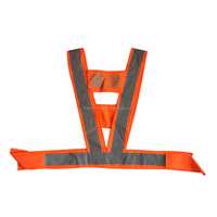 Reflecting Vest Traffic reflective vest safety vest, building reflective vest for ocean fishing