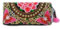 Teen Wallets with Fashion Ethnic