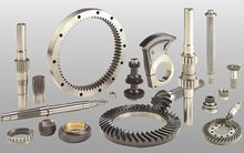 Carraro Transmission and axle parts for