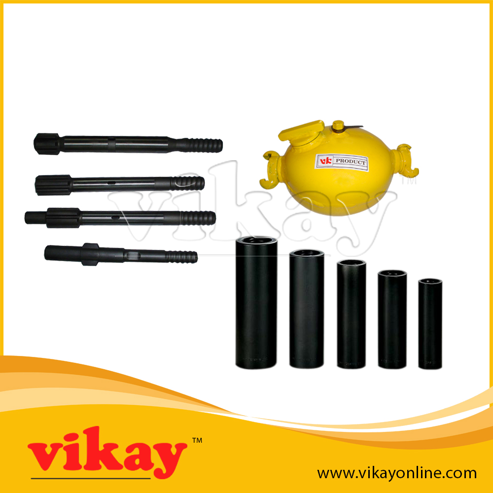 Mining Equipment Accessories