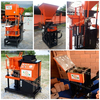 startop interlocking brick machine/interlocking brick machine/brick making machine