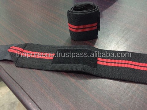 Recommendations for Powerlifting Wrist Wraps