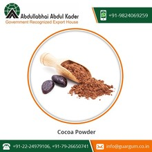 Leading Manufacturer of Highly Demanded Organic Chocolate Cocoa Powder