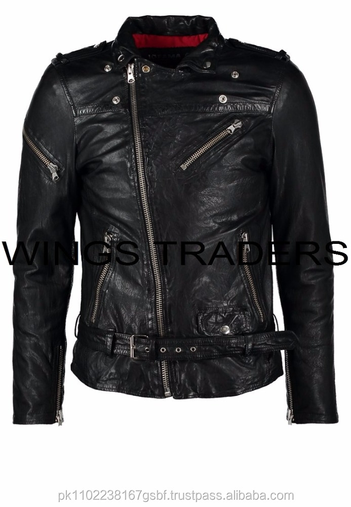leather jackets importer in germany