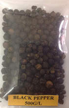 Hot Sales Black Pepper used as healthy food additive