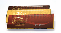 Customize Agarbatti Box with High Quality Attractive foil Printing