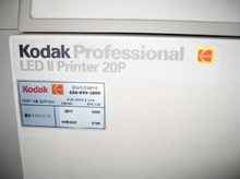 Used minilab - KODAK LED II Printer (20inch Digital)