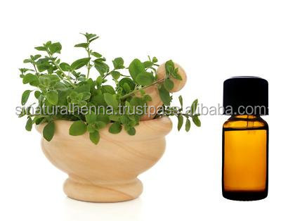 100% Fresh Pure & Natural Essential Oil
