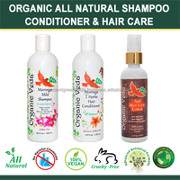 Hair Shampoo brands