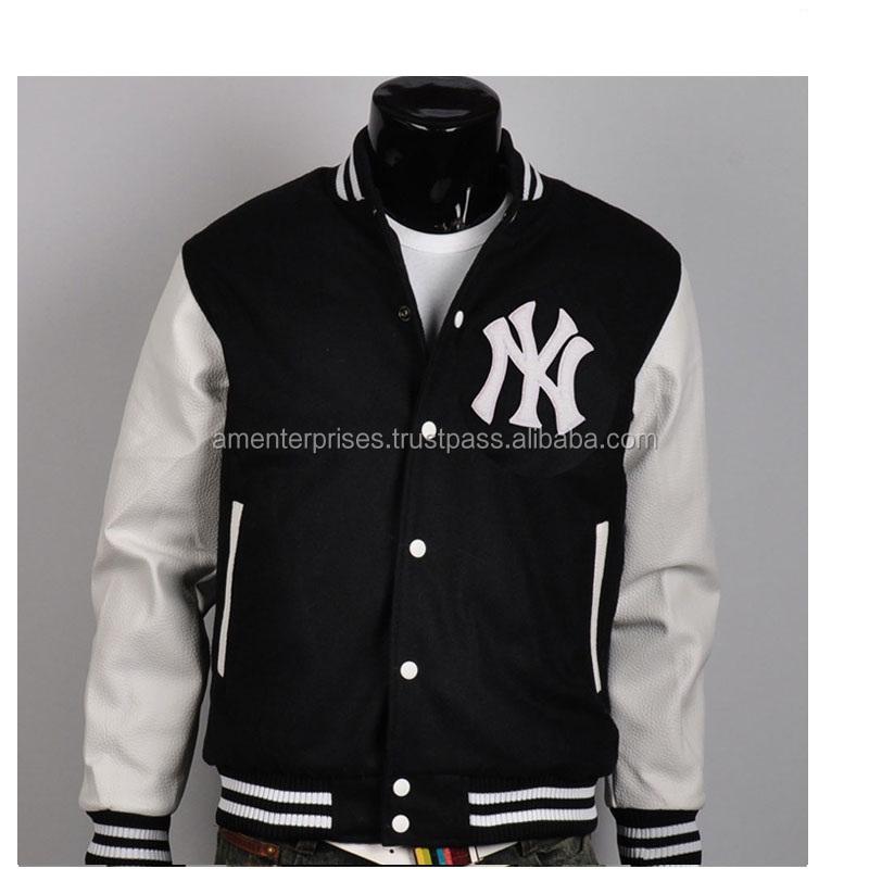 Custom Letterman Jackets Custom Baseball Jacket Custom Letterman