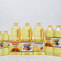 Refined Canola Rapeseed Oil With Discount