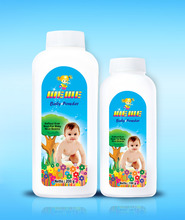 MEME Baby Powder 100gr & 200gr