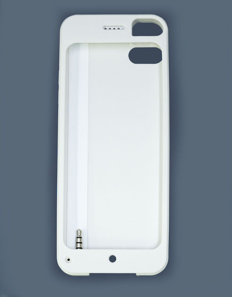 Case type Headset for iPod touch