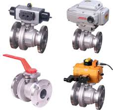 PNEUMATIC ACTUATOR ELECTRIC MOTORIZED BALL VALVE in DUBAI UAE United Arab Emirates USA TAIWAN