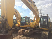 Japanese used sumitomo SH200 excavator for sale