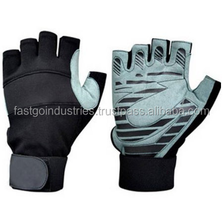 weight lifting gloves,Bodybuilding Neoprene Weight Lifting Gloves