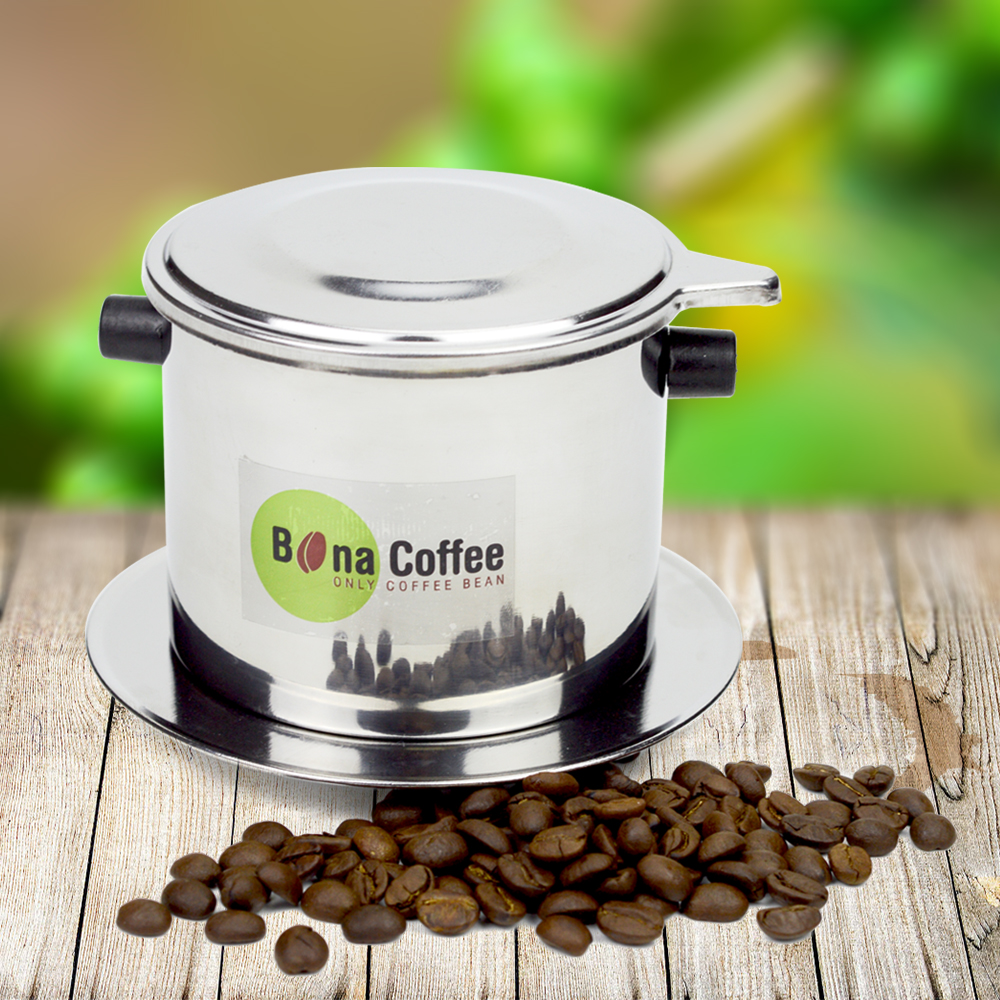 Coffee Filter - Bona Coffee