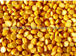 Yellow Canadian Peas