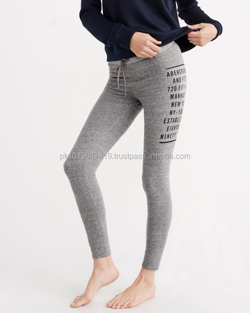 FLEECE LEGGINGS FOR LADIES MANUFACTURED BY FIFTH GEAR