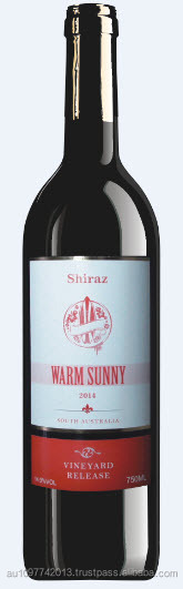 Best Quality Best Price Australia Sweet Red Wine