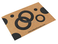 Anti Slip conut coir Door Mats