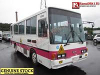 #40718 ISUZU JOURNEY - 1993 [BUSES- LARGE BUS] LR332F-3000109 Fuel: