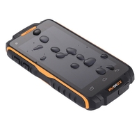 High quality antique dual card mini rugged phone for android