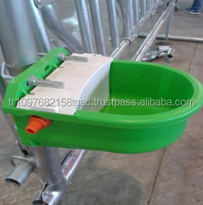 DMR FWB/ PLASTIC FLOAT WATER BOWL