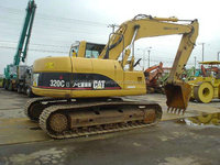 used cat 320CU excavator for sale in china,USA made,cheap and good condition
