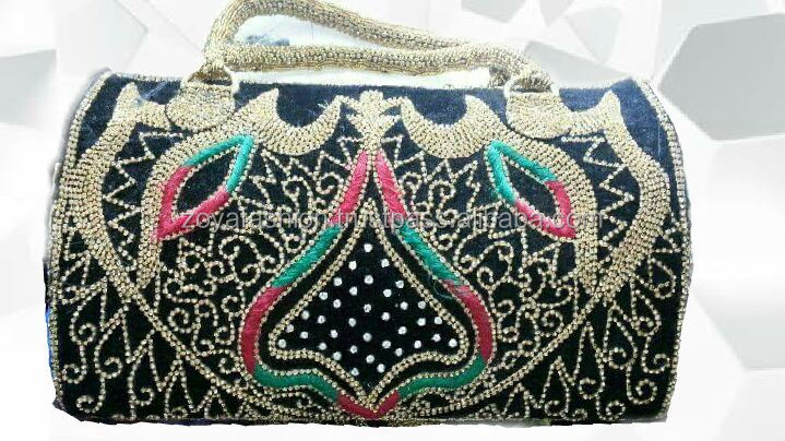 newly arrived fashionable ladies beautiful bags from india