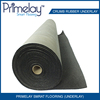 crumb rubber non woven backed underlay