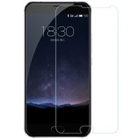 Meizu Pro 5 Screen Protector Film 0.26MM 9H Hardness Anti-Explosion Premium Tempered Glass Film For Meizu Pro 5 EU DHL Shipping