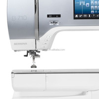 BERNINA 710 EMBROIDERY MACHINE