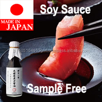 High quality Japanese dark soy sauce , 43g wasabi in tube , sample available