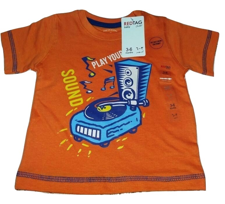 Childrens T-Shirts (Garment Stock lots / Apparel Stock / stocklots / Garment Apparel from India)