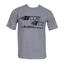 Grey Cotton T-Shirt || Fashion Wear Tee Shirts For Men