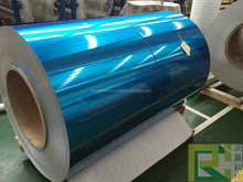 RAL color aluminum coil for home decoration whin 1100 3003 3004 series