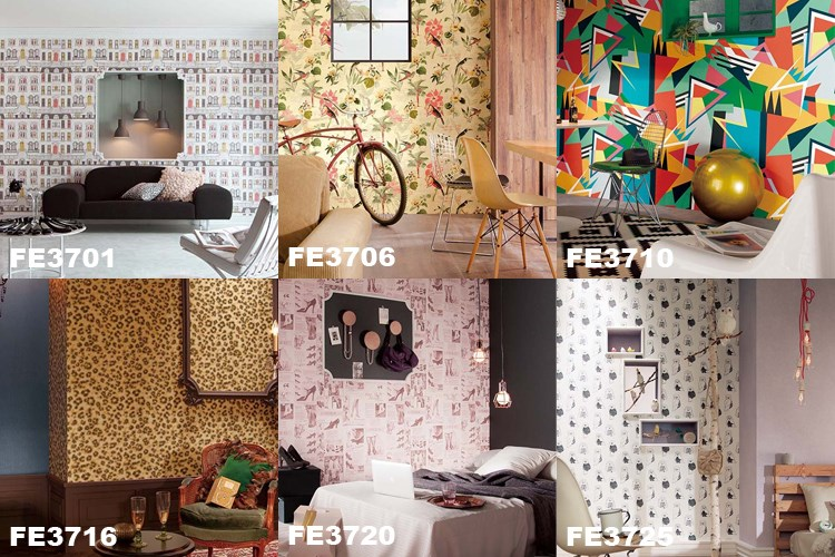 Best Selling And Japanese Wallpaper Distributor