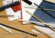 Rigid PVC Films for Stationery