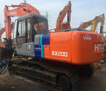 Hot Sell Japan Made Hitachi Used Excavator For Sale