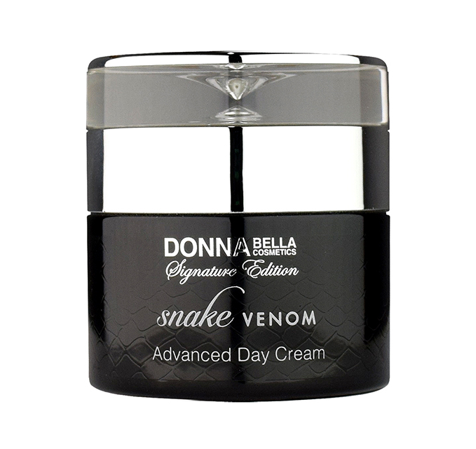 Snake Venom Advanced Day Cream : NEW HOT!