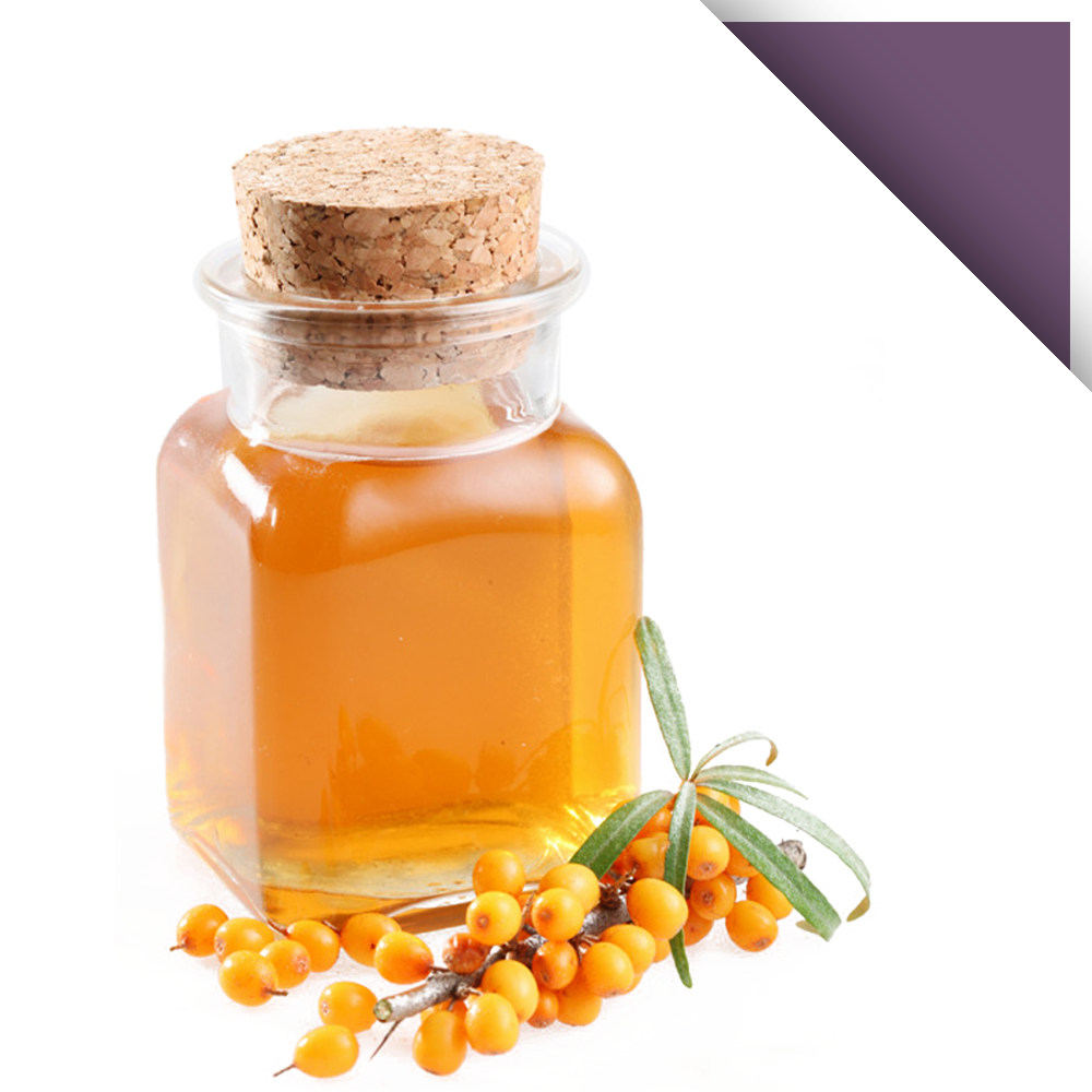 High quality seabuckthorn fruit oil / seabuckthorn seed oil