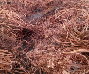copper wire scrap 99.99% copper scrap for sale...