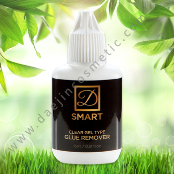 SMART Remover - Clear Gel type