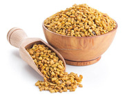 Fenugreek Seed Indian Spices