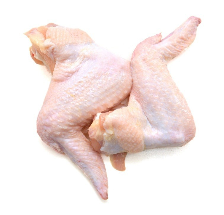 FROZEN CHICKEN 3 JOINT WINGS AND MIDDLE JOINT WINGS