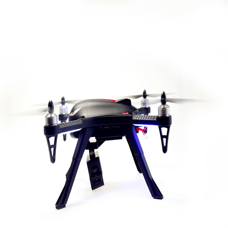 SHENZHEN factory 4CH 6-Axis gps rc quadcopter intruder ufo