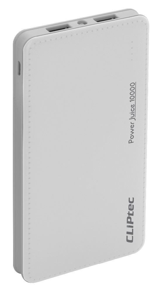 POWER JUICE 1000 1000mAh Polumer Portable Charger - Retail Pack