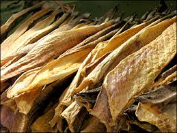 Quality Grade A Dried StockFish / Frozen Stock Fish for Sale