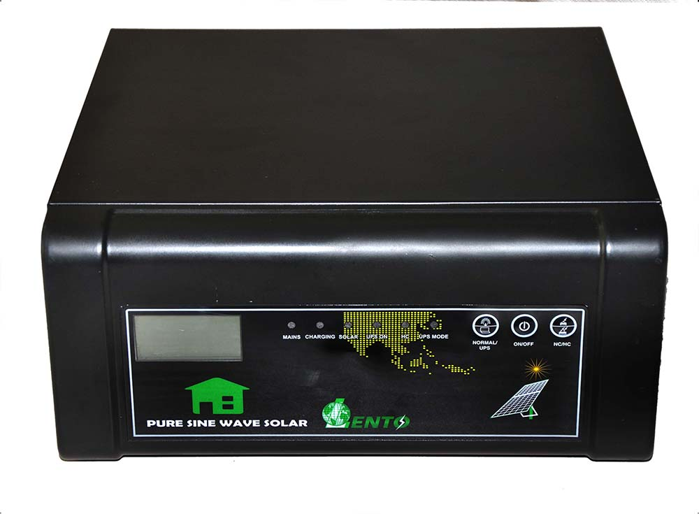 1050VA 12V off grid Solar Inverter
